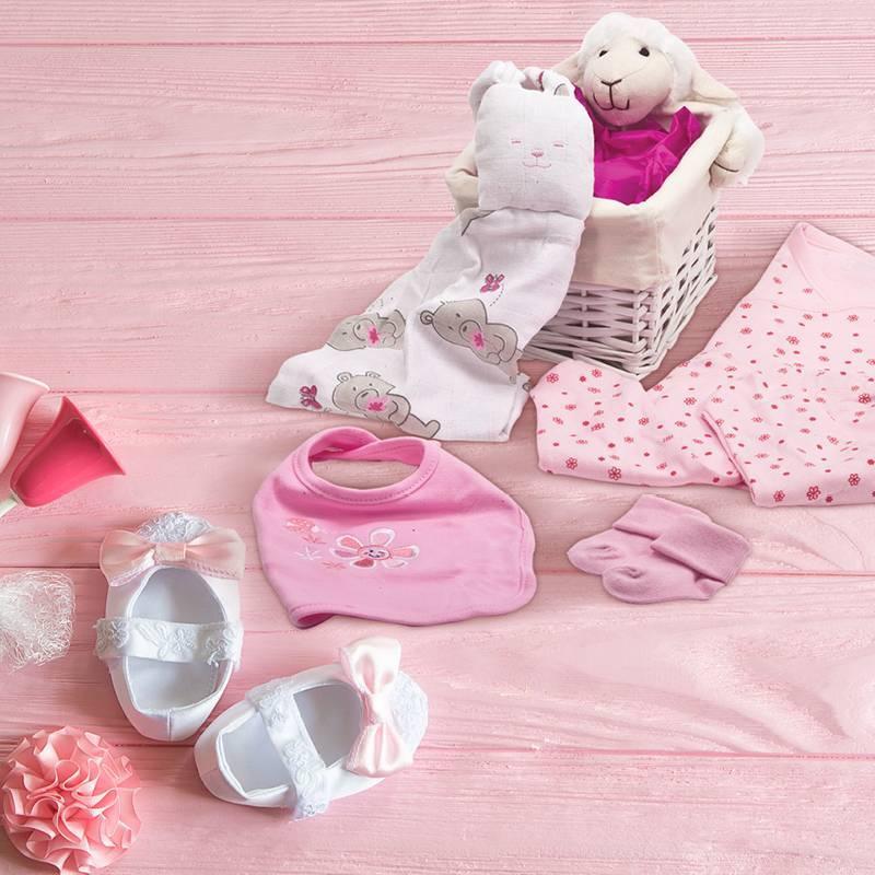 כל מה שצריך לדעת על מתנות ללידה ראשונה