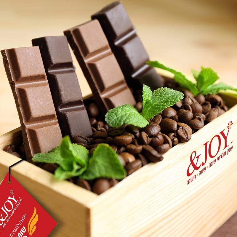 10 עובדות שלא ידעתם על שוקולד