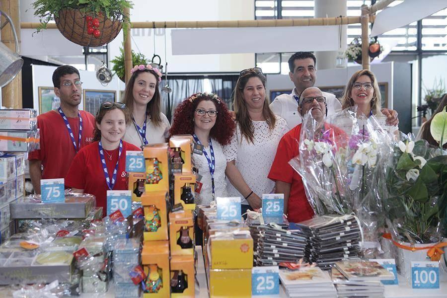 יריד חברתי – המיזם החברתי הראשון מסוגו בישראל