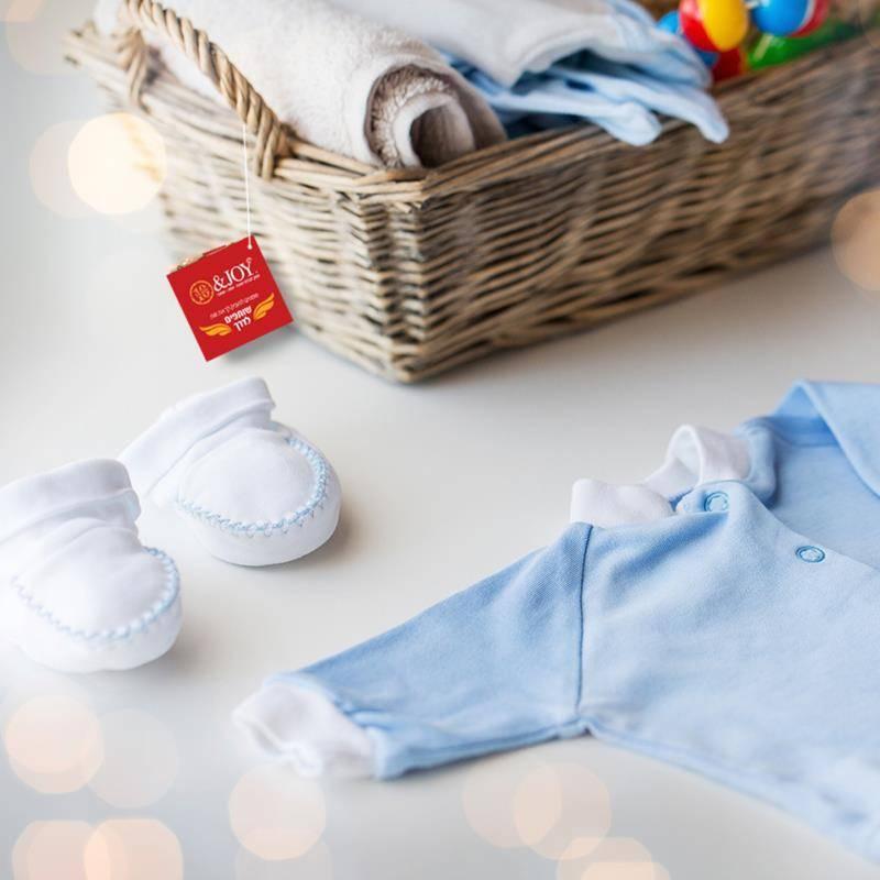 איך נבחר מתנה מקורית ליולדת?