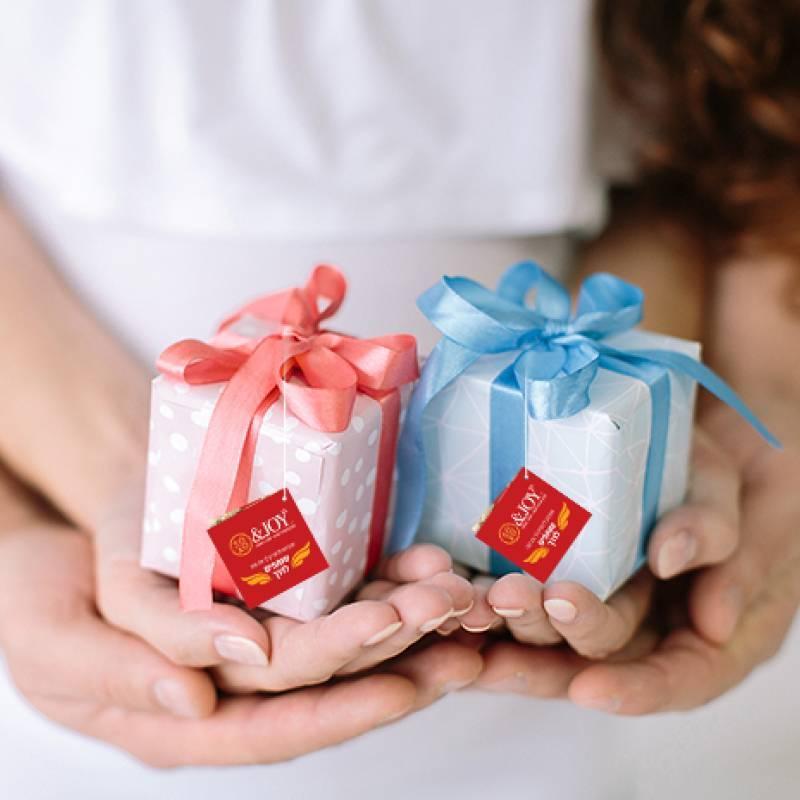 איך לבחור מתנות ליולדות?