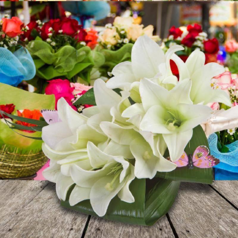 איך בוחרים את זר הפרחים המושלם?