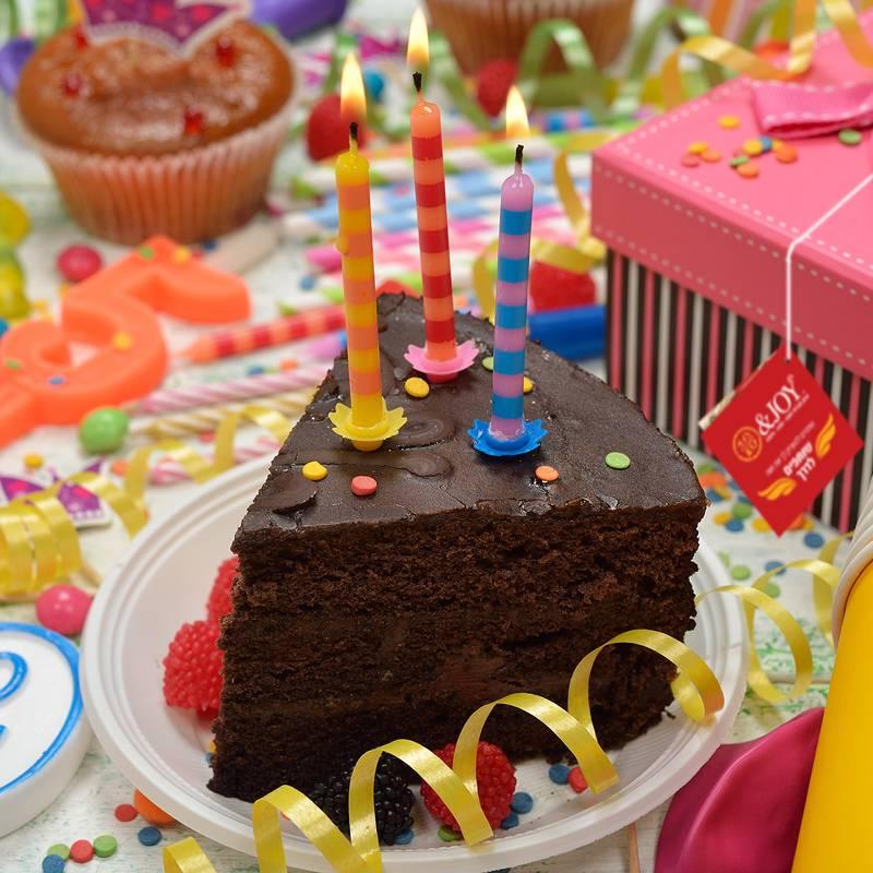 מתנת יום הולדת לילדים
