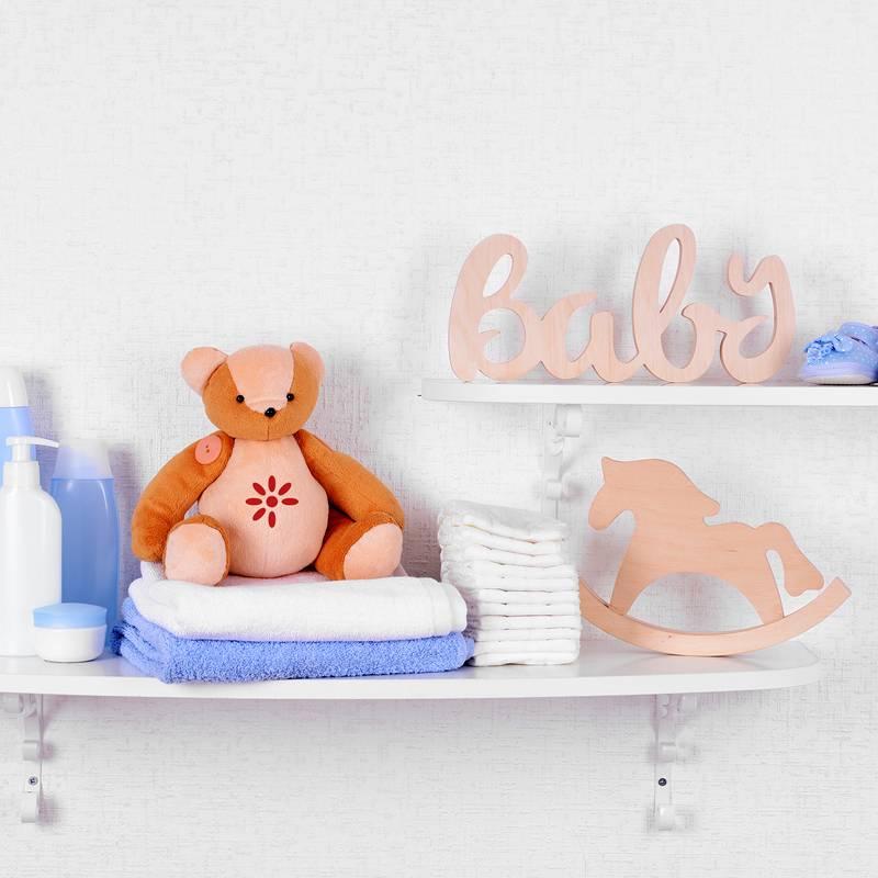 מוצרי תינוקות - מתנה נפלאה לרך הנולד