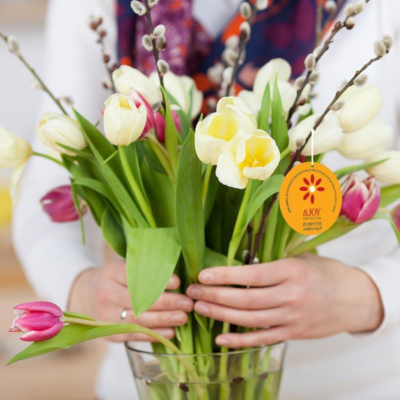 הארכת משך חייהם של פרחים בבית