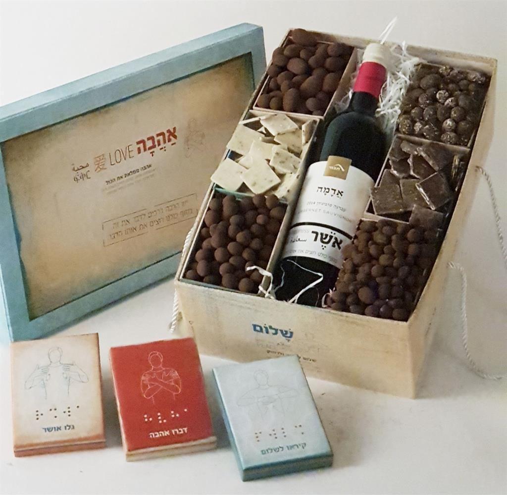 המתנה המועדפת לראש השנה – סקר מתנות לעובדים