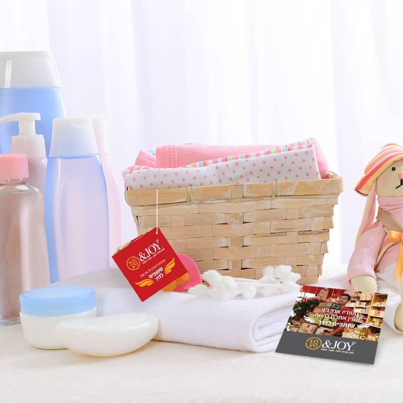 מתנות לידה - מתנות לתינוק שהכי שווה לקבל