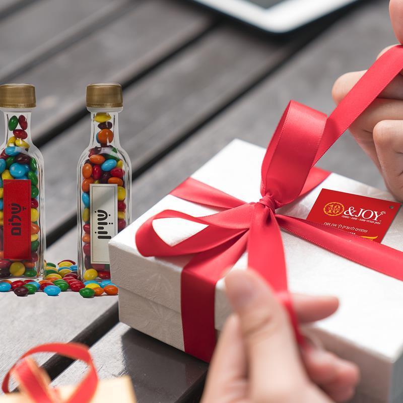 מתנות לעובדים לכבוד חג החנוכה