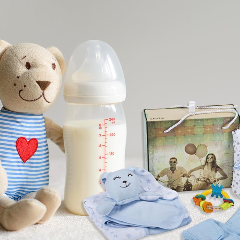 מתנות לתינוק שזה עתה נולד