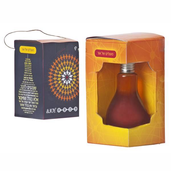 התמונה הראשית של דבש של אור - גודל 2