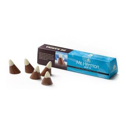התמונה הראשית של שוקולד חרמון חלב