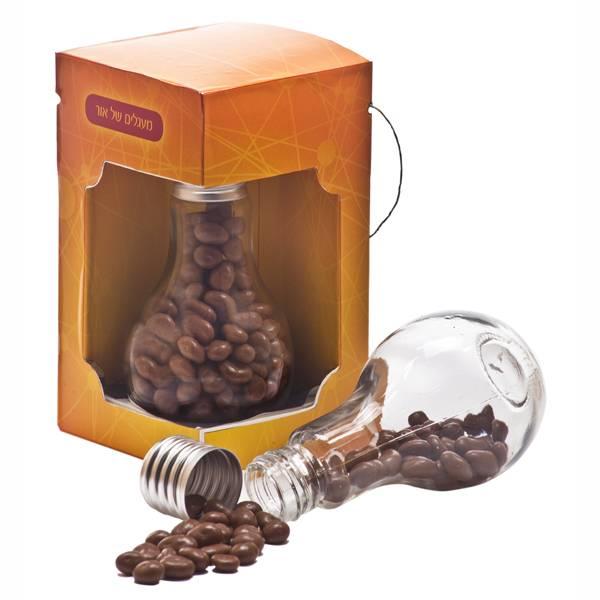 התמונה הראשית של שוקולד של אור - גודל 3