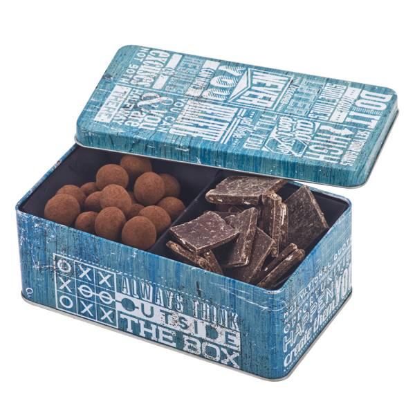 התמונה הראשית של דואט שוקולד כחול