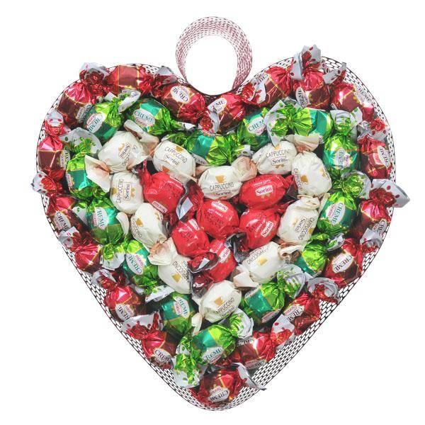 התמונה הראשית של לב מתוק