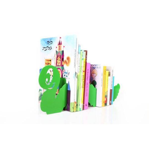 התמונה הראשית של תולעת ספרים -מעמד לספרים
