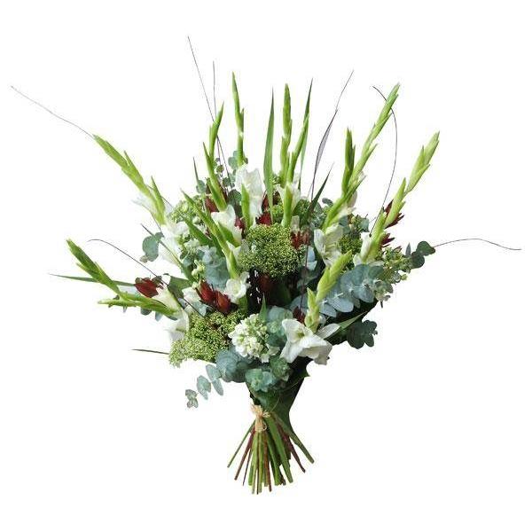 התמונה הראשית של צמרות - זר פרחים