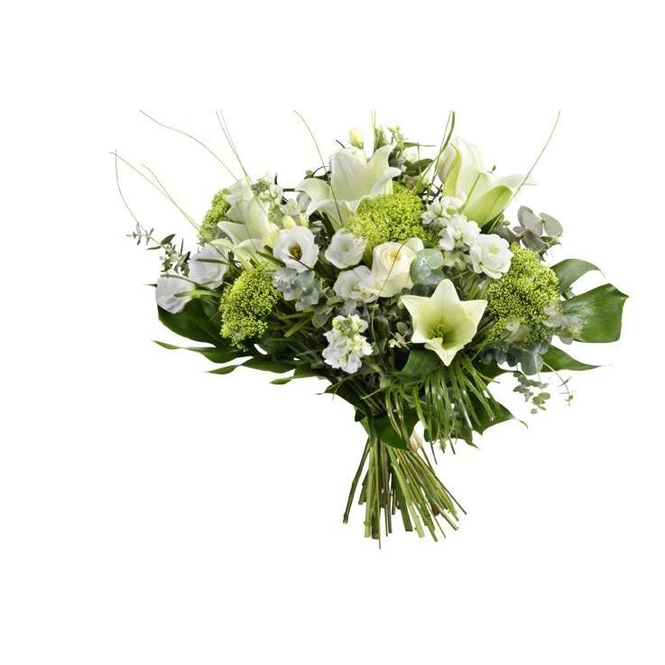 התמונה הראשית של זר פרחים - חגיגה