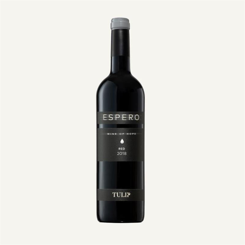 התמונה הראשית של יין אדום 750 מ