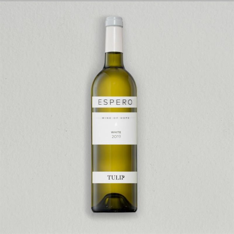 התמונה הראשית של יין לבן 750 מ