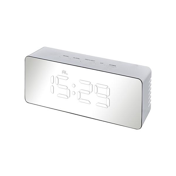 התמונה הראשית של שעון שולחני דיגיטלי LED