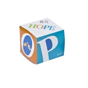 THE BOX OF - HOPE