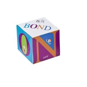 THE BOX OF - BOND