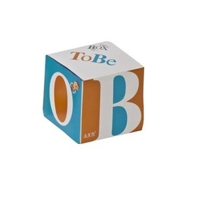 THE BOX OF - ToBe