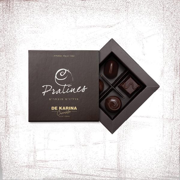 שוקולד דה קרינה