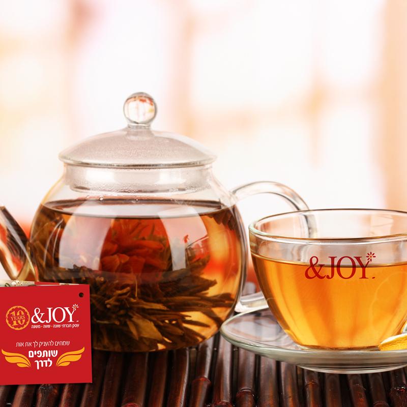 מארזי תה