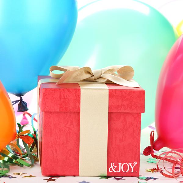 מתנות יום הולדת